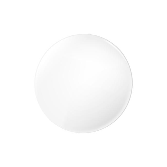 25x25mm 透明圓貼