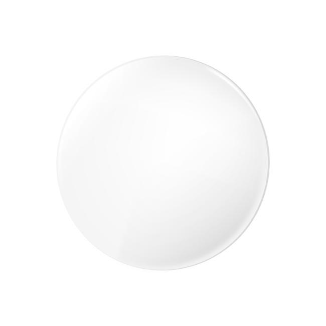 30x30mm 透明圓貼