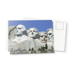 特殊單款明信片