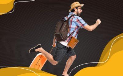 員工旅遊營業公告